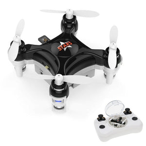 Super Mini Quad Copter