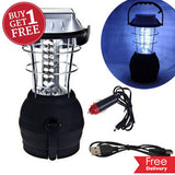 Two for One -  36 LED Solar Lantern For R249.99 Including Delivery