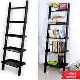 Wooden Ladder Shelf /Bookshelf For R1199.99 Including Delivery
