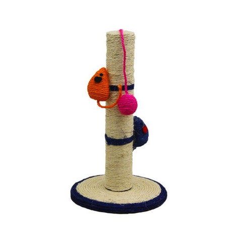 Cat Scratcher Pole