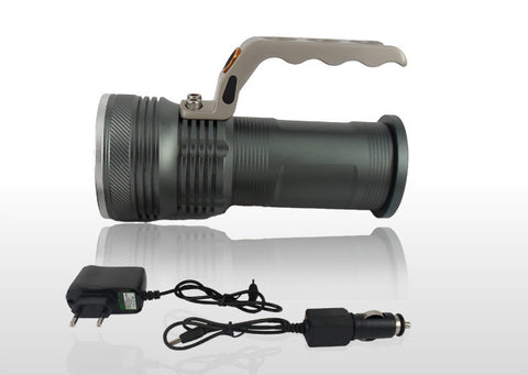 Cree LED High Power Searchlight For R229.99 Including Delivery