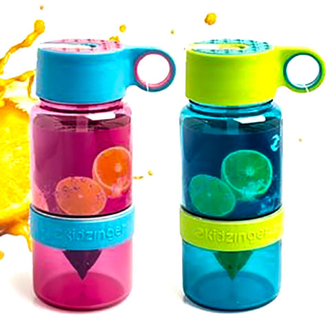 Two for One : Kid Zinger Water Bottle For R99.99