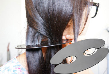 Two for One : Scunci Hair Criss-Crosser For R19.99