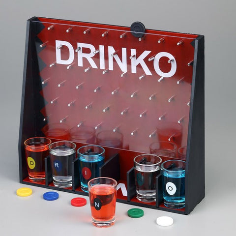 Drinko Shot Drinking Game Set For R169.99