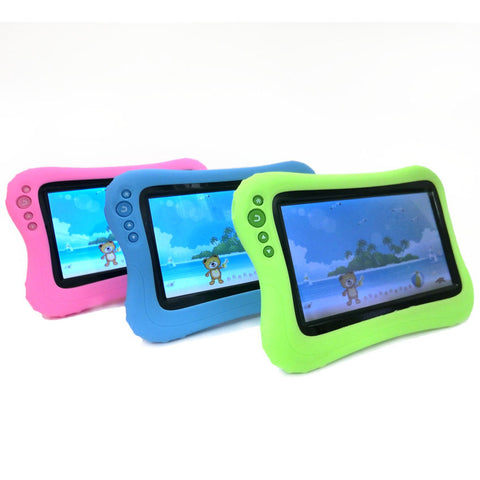 7 Inch Smart Bear Kids Pad, Kids Educational Tablet for R899.99