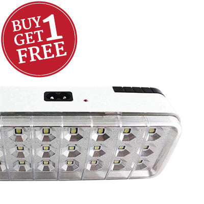 Two for One : 90 LED Emergency Light for R439.99