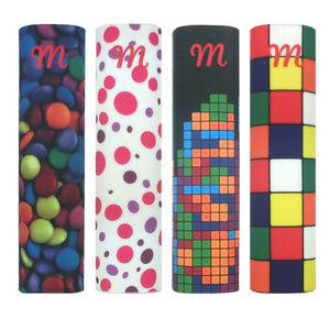 Two for One : Funky Retro 3600mAh Power Banks For R99.99 - iDealDirect - 2
