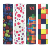 Two for One : Funky Retro 3600mAh Power Banks For R99.99