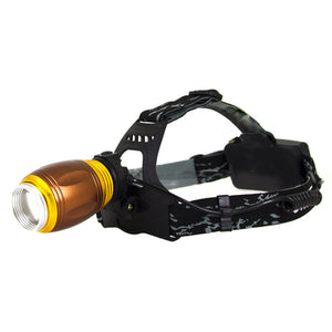 Zoom HeadLamp T620