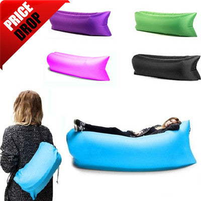 Goodlife Lazy Inflatable Sofa for R499.99