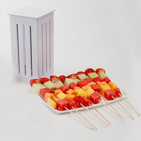 Brochette Express with 16 Skewers For R129.99 Including Delivery