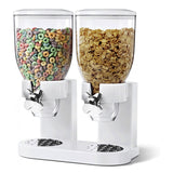 Flash Sale : Double Cereal Dispenser for R169.99