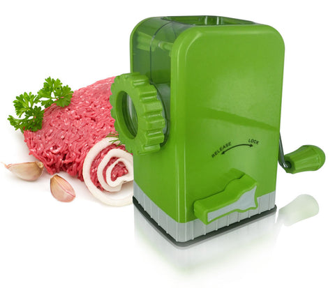 Multifunctional Manual Meat Grinder For R149.99