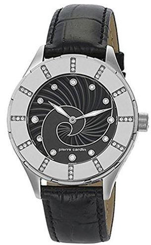 Pierre Cardin - Pierre Cardin Watch PC105112F04 L'Horizon
