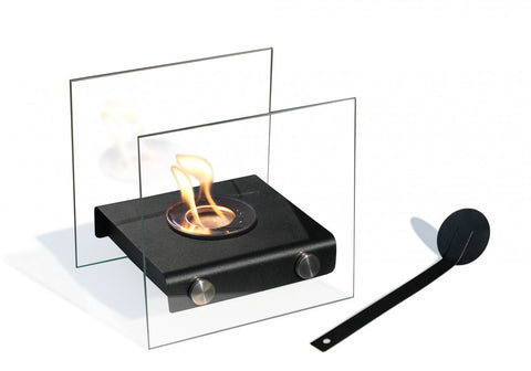 Square Floating Ethanol Burner