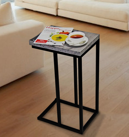 Fine Living - Chelsey Side Table