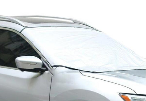 Magnetic Car Windscreen Cover