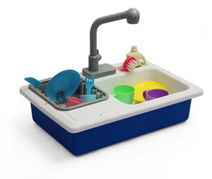 Jeronimo - Kitchen Sink Play set