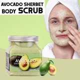 Wokali Avocado Shebet Body Scrub
