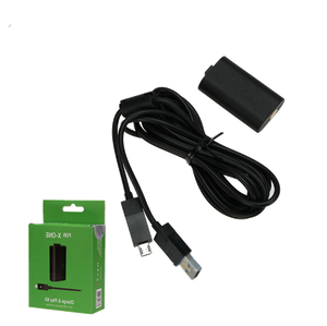 Wireless Controller Play Cable And Charge Kit For X Box One