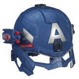 Captain America Marvel Super Soldier Gear Battle Helmet For R469.99 Including Delivery