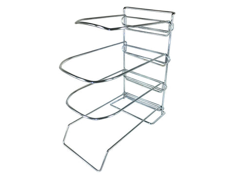Two for One : Fancy Counter Top Pan Rack For R199.99 Including Delivery