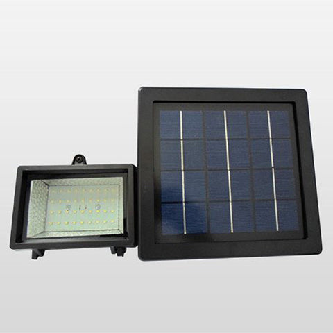 3W 36LEDS SOLAR FLOOD LIGHT