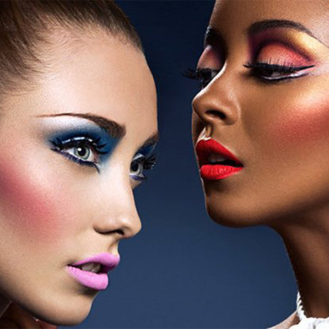 I-DIVINE Eyeshadow Palette In Sunset, Storm or Original By Sleek Make Up For R139.99 Including Delivery