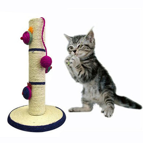 Scratching Post For Cats For R239.99 Including Delivery
