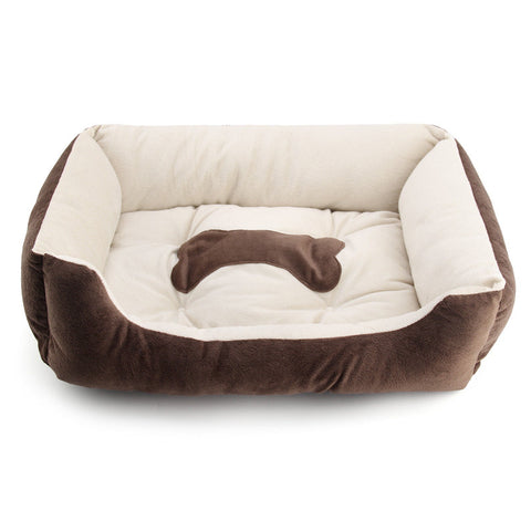 Selection of Super Comfy Pet Beds in various sizes from R199.99