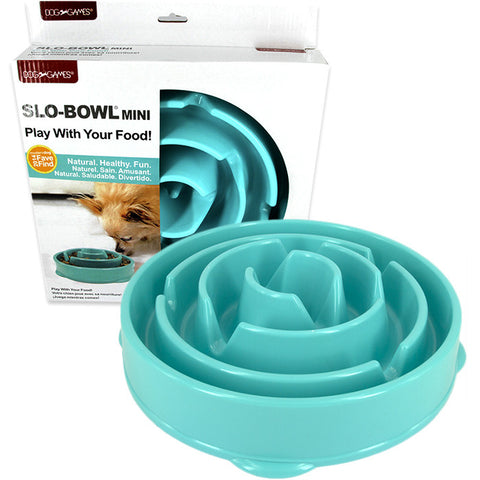 Slo-Bowl Feeder For Dogs for R139.99