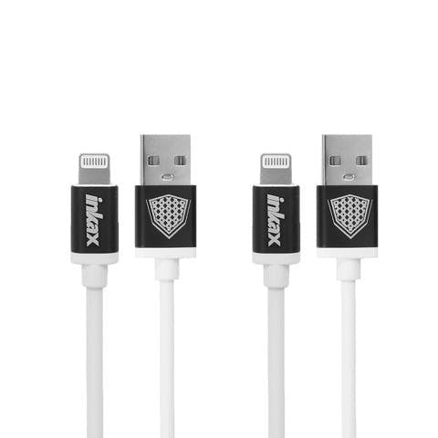Inkax 1M Touch 2.1A Charging Cable