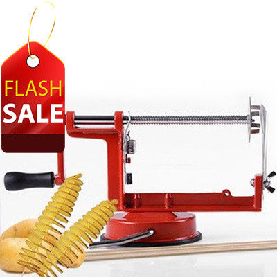 Flash Sale : Potato Slicer for R199.99