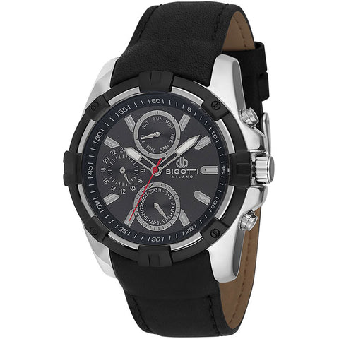 Bigotti Milano Gents Watch