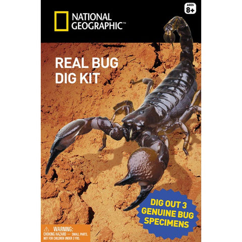 National Geographic Educational Kits