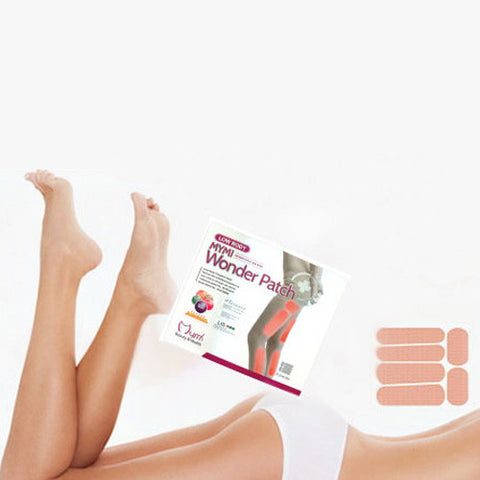 Two for One : Wonder Patch For Legs for R89.99