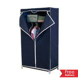 Quality Bedroom Fabric Wardrobe For R294.99