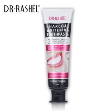 Dr. RASHEL Charcoal Toothpaste