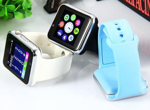 Bluetooth Smart Phone Watch For R349.99 Including Delivery