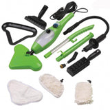 Five In One: Multi Functional Steam Cleaner H2O Mop For R679.99 Including Delivery