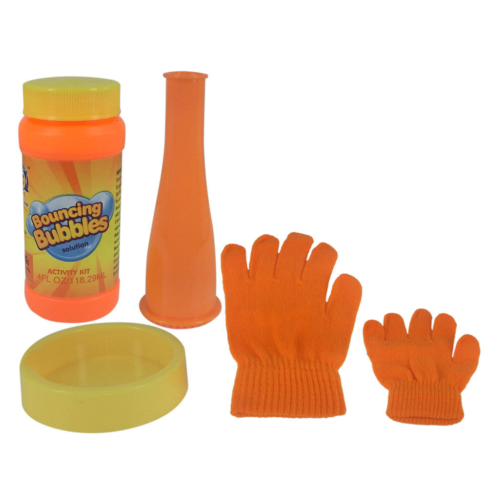 Two For One:Bouncing Bubbles Kit For R69.99
