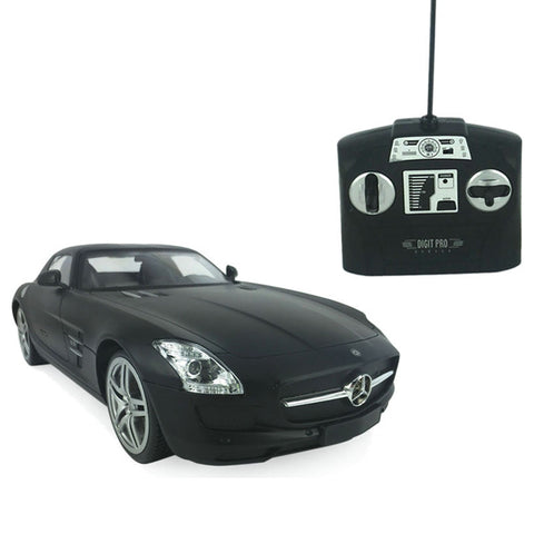Mercedez-Benz SLS AMG 1:14 Remote Control Car For R249.99