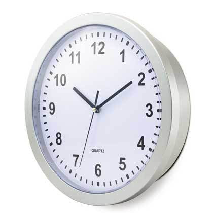 Storage Wall Clock For R159.99