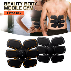 Beauty Body 6 Pack EMS