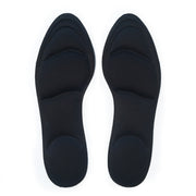 Insole Cushion: Black - BLKSHEEP EMPIRE