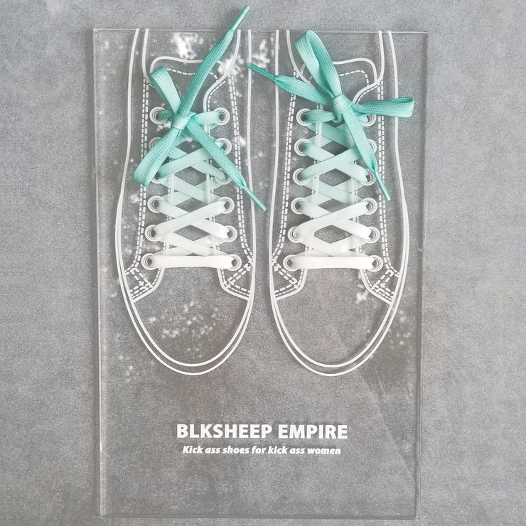 Mint Ombre - BLKSHEEP EMPIRE