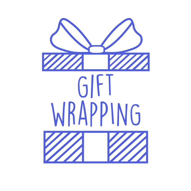 Gift Wrapping - BLKSHEEP EMPIRE