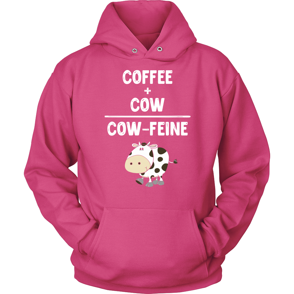 Cow coffee