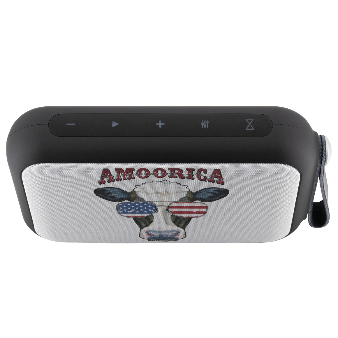 Amoorica bluetooth speaker - cows