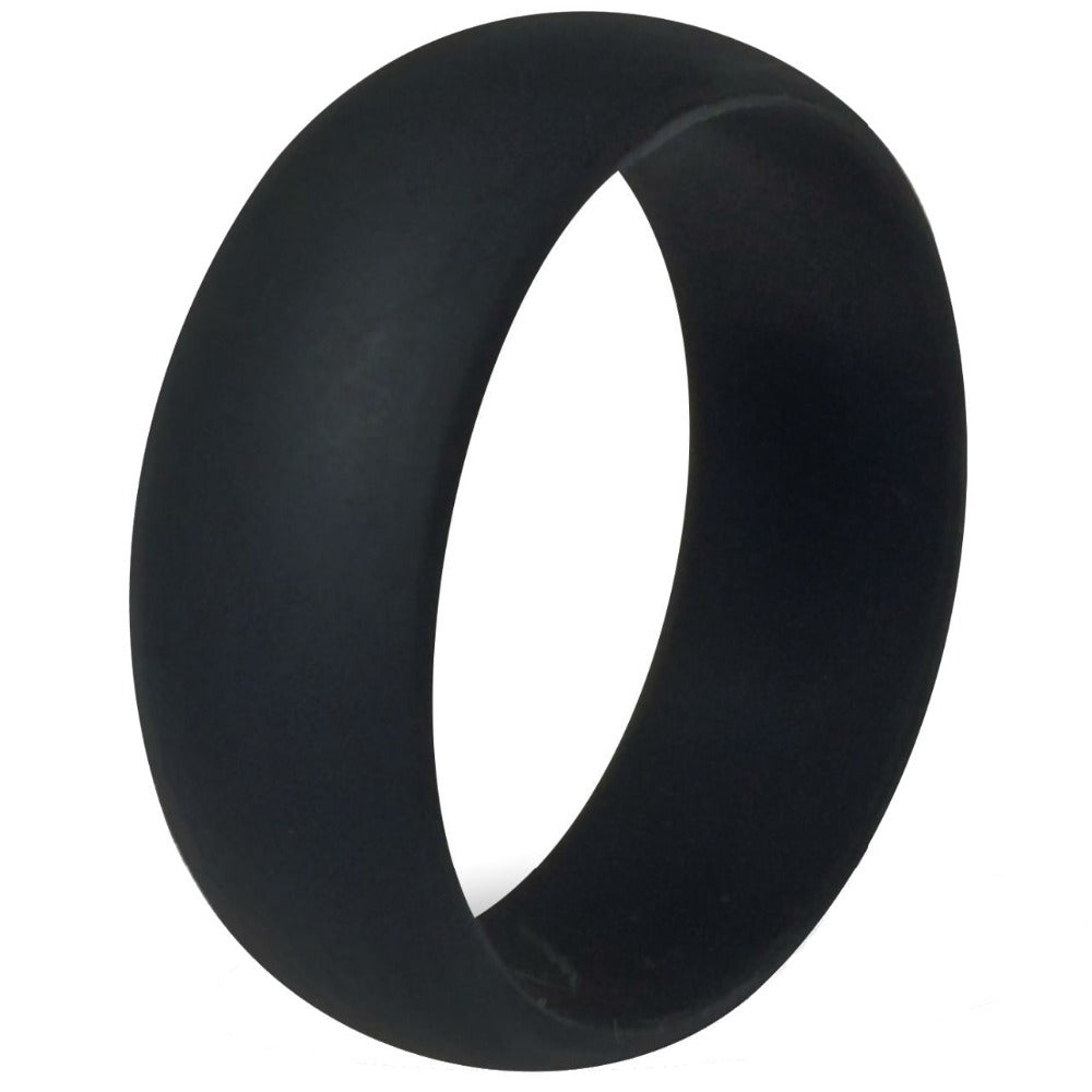 Silicone Ring Rubber Firefighter Ring Pluto99
